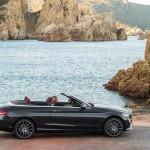 Mercedes-Benz C-Class Coupé and Cabriolet (4)
