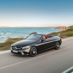 Mercedes-Benz C-Class Coupé and Cabriolet (8)