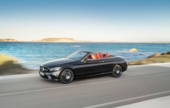 Noile Mercedes-Benz C-Class Coupé și Cabrio vin cu tehnologii noi și mai multă putere