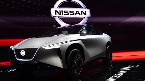 Geneva 2018: Leaf, Formula E și concept IMx KURO, noutățile Nissan