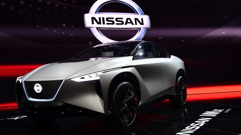 Nissan Geneva