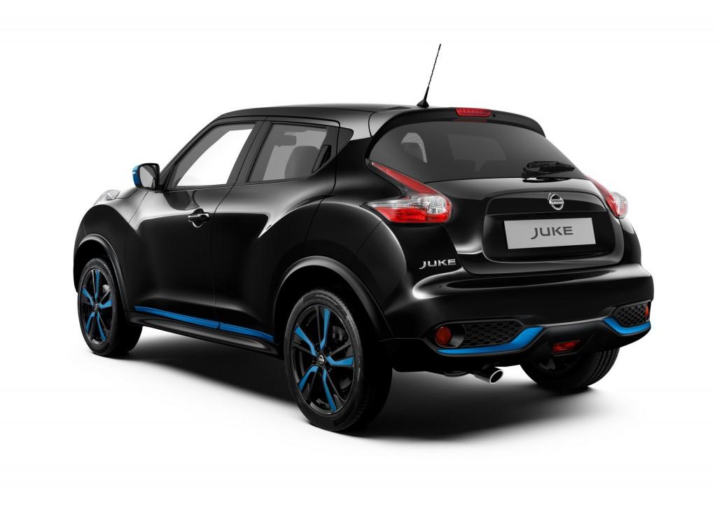 Nissan Juke 2018 (1)