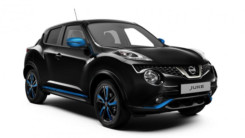 Nissan Juke 2018 (2)