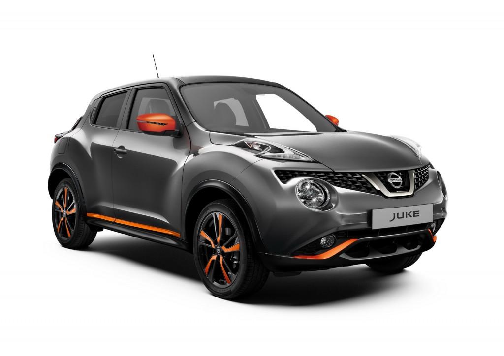 Nissan Juke 2018 (4)