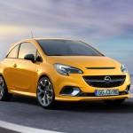 Un nume mare pentru o mașină mică: Opel Corsa GSi
