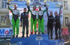 CNRD 2018: Simone Tempestini a câștigat Tess Rally 47 Brașov