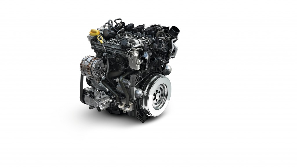 1.3 motor Renault