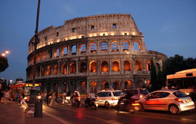 Roma diesel
