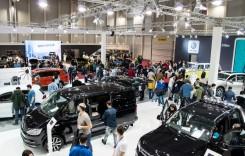 150 de modele, premiere mondiale și europene la SIAB 2018