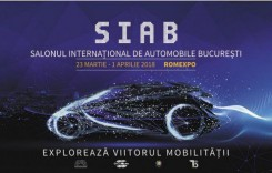 SIAB 2018: locație nouă dar absențe multe