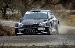 CNRD 2018: 90 de echipaje vor lua startul în Tess Rally Brașov 2018
