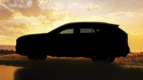 Noua Toyota RAV4 vine luna aceasta