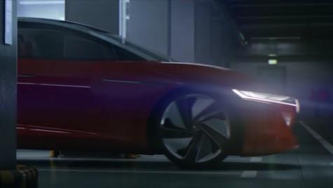 Un nou Volkswagen ID va fi dezvăluit în curând!