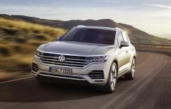 Prețuri Volkswagen Touareg – Noul SUV pornește de la 49.111 euro