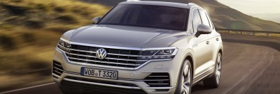 Volkswagen Touareg (4)