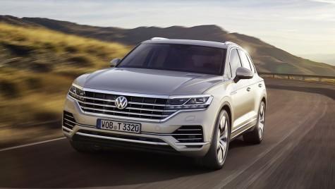 Prețuri Volkswagen Touareg – Cât costă cel mai mare SUV al nemților?