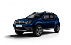 Dacia Duster primește linii noi de echipare în Marea Britanie