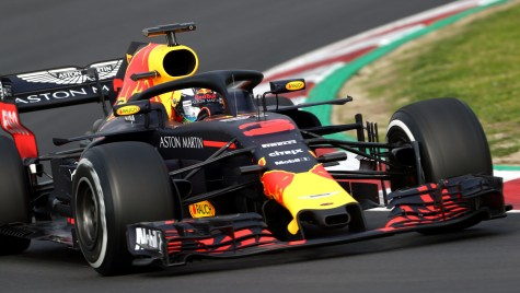F1 lansează propriul serviciu de streaming