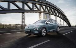 Geneva 2018: noul Hyundai Kona Electric