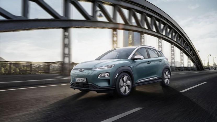 Noul Hyundai Kona Electric - prețuri în România