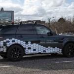 Jaguar Land Rover lucrează în domeniul vehiculelor autonome