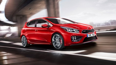 Aniversare – Kia a produs trei milioane de mașini în Europa