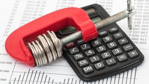 Leasing financiar. Costurile de finanţare în lei ar putea creşte cu 1-2 p.p.