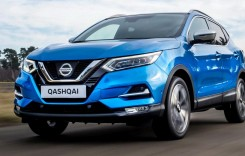 Prezentare – Nissan  Qashqai