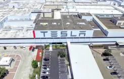 Compania Tesla a fost amendată pentru că poluează!