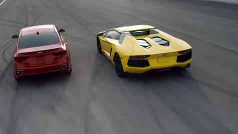 De ce e Kia mai tare ca Lamborghini – clipul care a împărțit America-n două