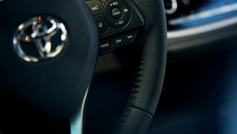 Toyota oprește temporar programul pentru mașinile autonome