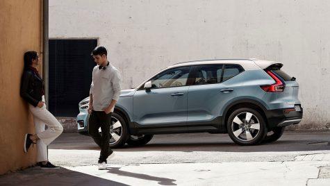 Noi motorizări disponibile pe piața noastră pentru Volvo XC40