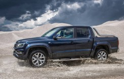 Drive Test: VW Amarok facelift