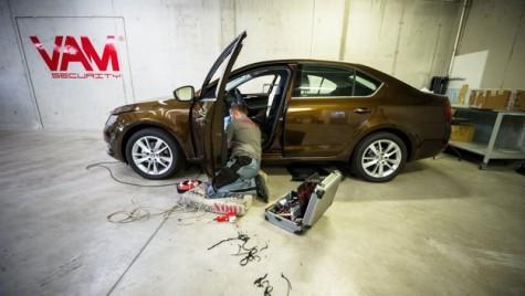Sistemul unic de securitate auto – VAM Security