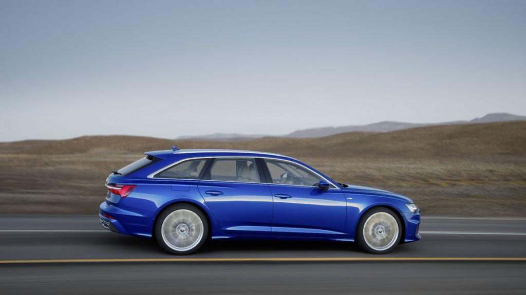 Audi A6 Avant (2)