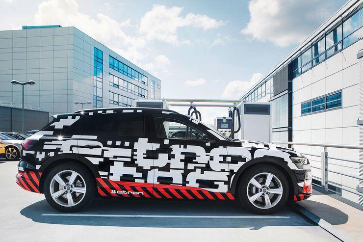 Audi e-tron Quattro (4)