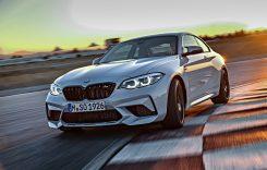 Lista modelelor BMW conforme cu standardul Euro 6d-TEMP