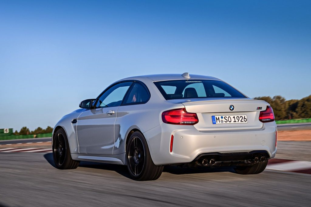 BMW M2 Competition (3)