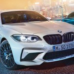 BMW M2 Competition leaked (5)