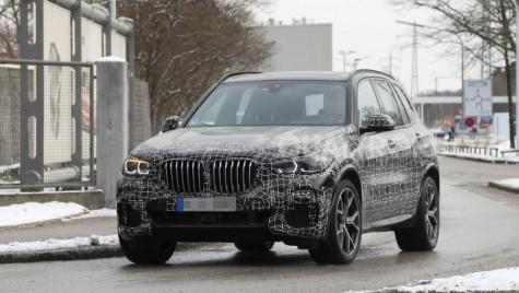 BMW X5 – Mai mare, mai ușor, mai puternic