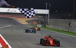Dramă în deșert. Vettel câștigă, dar Ferrari ia amendă pentru că un mecanic a fost rănit