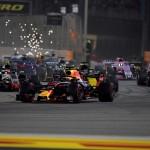 Bahrain Grand Prix (3)