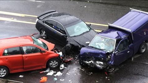 Avem cele mai periculoase șosele din Europa! România, lider la numărul de accidente fatale