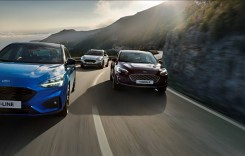Ford va rechema la service 1,3 milioane de maşini din gama Focus