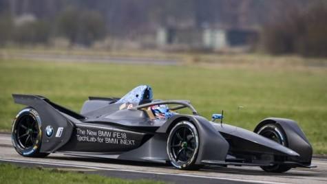 BMW, Mercedes și Porsche fac Formula E super interesantă în sezonul viitor