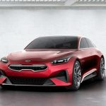 Kia Proceed Shooting Brake