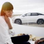 Lexus RX L (1)