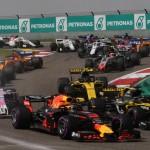 Marele Premiu al Chinei (1)
