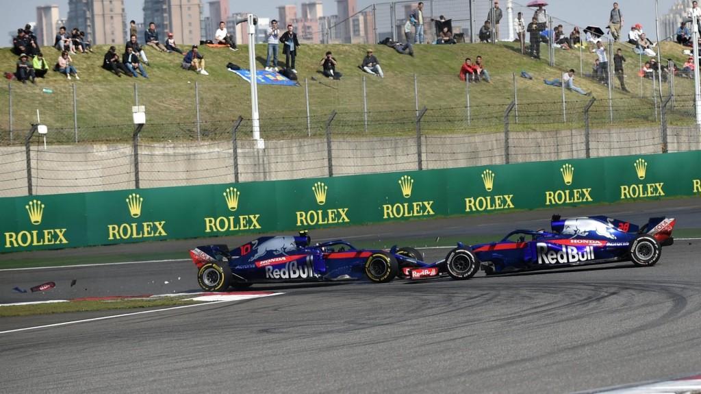 Marele Premiu al Chinei (3)