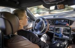 California permite testarea mașinilor autonome fără șofer!